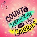 Count your memories