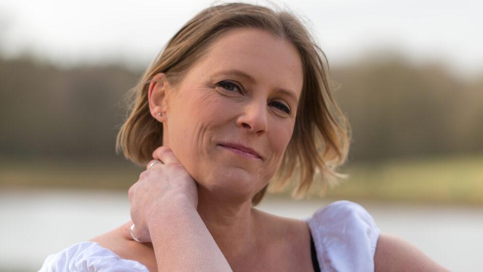 Claudia Stinne - gedragscoach